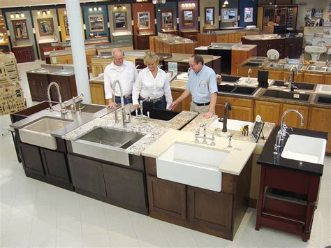 How to shop for your kitchen sink.   Handy Man