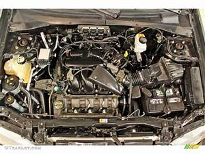 Ford Escape 3 0 Dohc V6 Engine Diagram