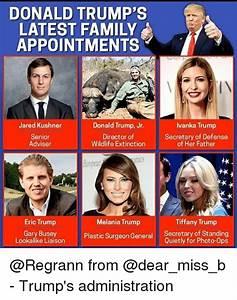 25+ Best Memes About Tiffany Trump | Tiffany Trump Memes