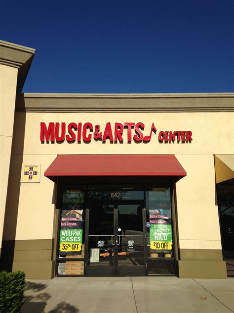 Rent your instrument — just $39.95 to get started. Music & Arts Center Coupons near me in San Dimas, CA 91773 | 8coupons