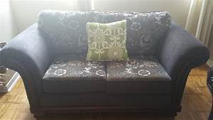 Loveseat and sofa for sale the brick 400 500 central for Sectional sofas for sale red deer