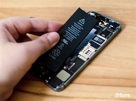 bad iphone battery how to replace your iphone battery the ultimate guide imore