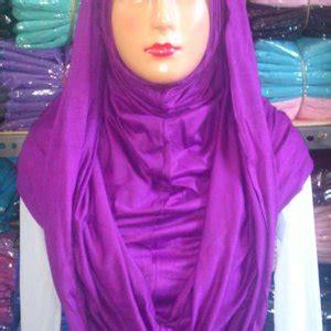 jual hijab instant arabian hoodie versi premium  lapak