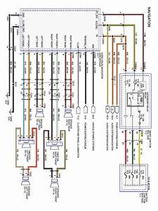 Ford Focus 2000 Wiring Diagram