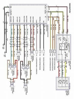 2000 Expedition Radio Wire Diagram 3546 Cnarmenio Es