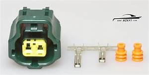 Toyota Engine Coolant Temp Sensor Connector