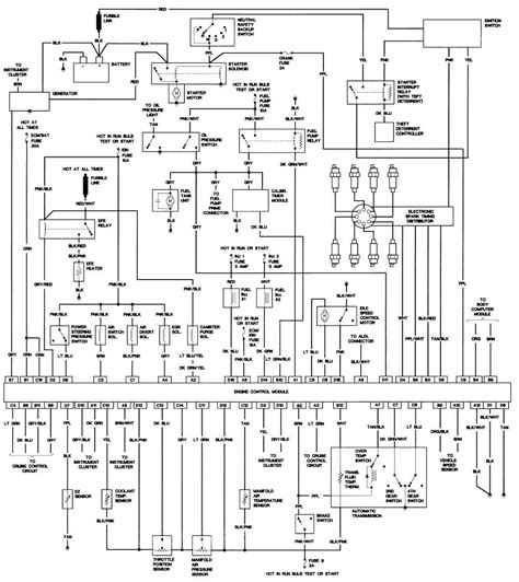 2003 Cadillac Escalade Wiring Diagram by I A Really 1987 Cadillac I Ve Had