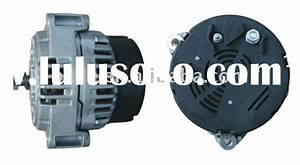 Bosch Alternator Al82n Wiring Diagram