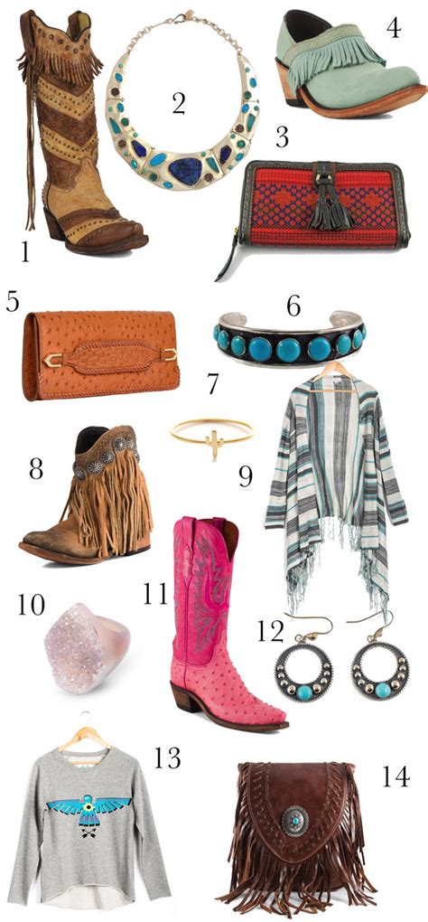 gifts for the western girl horses heels