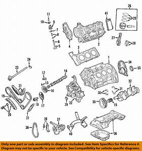 Mercede Benz Engine Schematic