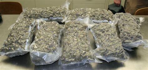 U.s. Resident Caught With Marijuana Granted