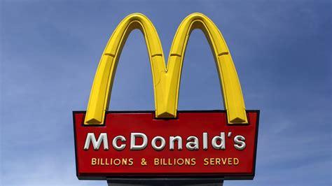 mcdonalds  raise pay
