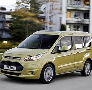 Ford Tourneo Connect 7 Sitzer : test ford tourneo connect mit sparsamem 100 ps motor welt ~ Jslefanu.com Haus und Dekorationen