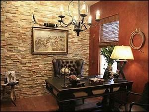 Rustic, Themed, Bedroom, Ideas