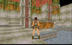 Tomb Raider Level Editor - Levels
