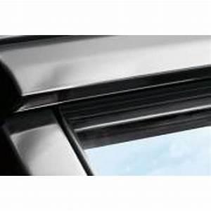 Dachfenster 3 Fach Verglasung : velux klapp schwingfenster gpu fk06 66x118 titanzink 3 ~ Michelbontemps.com Haus und Dekorationen