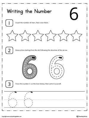 Pin By özlem Kayacık On Sayilar  Pinterest  Math, Worksheets And Kindergarten