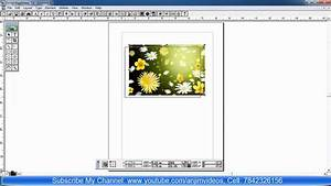 Adobe Pagemaker 7 0 File Menu In Telugu