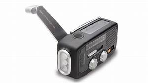 Eton Fr300 Emergency Crank Radio Instructions