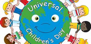 Top Five FREE Ways to Celebrate Universal Children's Day ...
