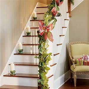 35 Cozy Fall Staircase Décor Ideas DigsDigs