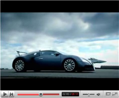 Series 10 of top gear, a british motoring magazine and factual television programme, was broadcast in the united kingdom on bbc two during 2007, consisting of ten episodes that were aired between 7 october and 23 december. Bugatti Veyron vs Eurofighter Typhoon Video Part 2