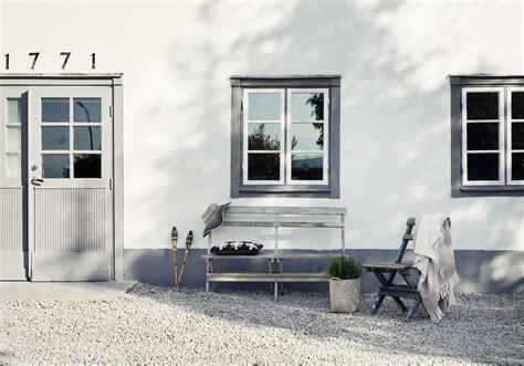 A Scandinavian Minimalist Country Home