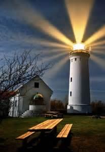 Denmark Lighthouse
