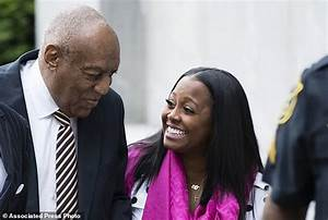 Daughter from 'The Cosby Show' stands by comedian at trial ...