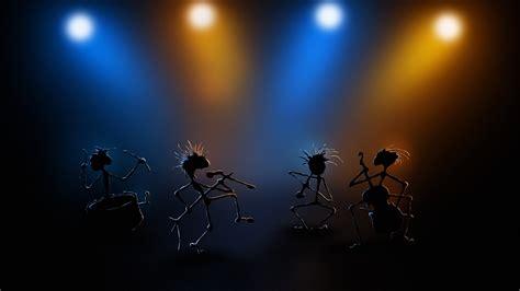 band desktop pc  mac wallpaper
