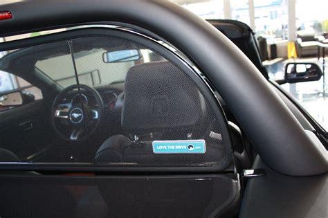 mustang convertible  light bar love  drive