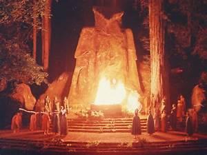 A Satanic Alliance: Bohemian Club and Bohemian Grove ...