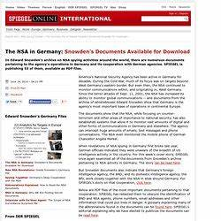 snowden people nsa pearltrees With nsa documents download