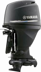 Yamaha Outboards F90 Jet Drive Buyers Guide 676