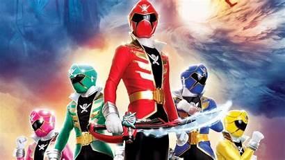 Rangers Power Megaforce Super 3ds Brown