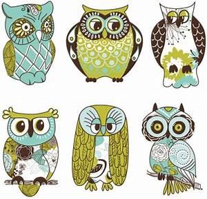 The cartoon owl illustrator vector Free vector in ...