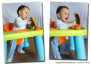 Table Eveil Bebe : photos du youpi baby ~ Teatrodelosmanantiales.com Idées de Décoration