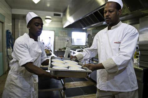 cap cuisine rouen de restauration formation qualifiante afpa
