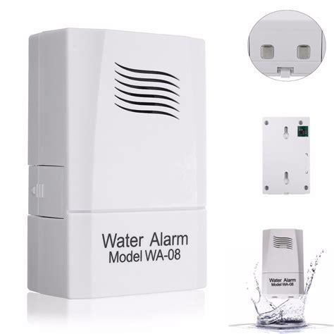 Wa08 Wireless Water Leak Sensor Water Level Alarm Alert