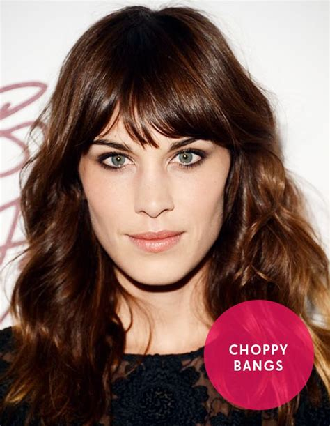 Hairstyles For With Faces by Hairstyles For Oval Faces Bangs Chung Hair Hair