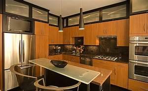 decorate kitchen interior decoration decoseecom With interior decoration of a kitchen