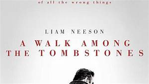 A Walk Among the Tombstones Trailer (2014)