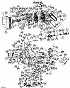 Do You Have Any Assembly Info  Diagrams For A 2000 Windstar Transmission  3 8 Engine Model