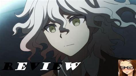 Danganronpa Anime Despair Arc Danganronpa 3 Despair Arc Episode 4 Review Quot Bad Luck
