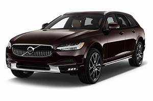 Volvo V90 Cross Country : 2018 volvo v90 cross country ocean race edition starts at 61 495 automobile magazine ~ Medecine-chirurgie-esthetiques.com Avis de Voitures