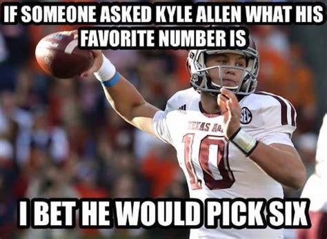 Best Texas A&M football memes from the 2015 season