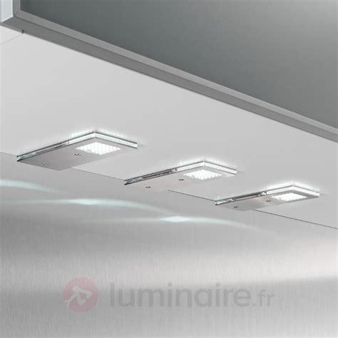 luminaire meuble cuisine le sous meuble fonctionnelle led flat i 3025026x