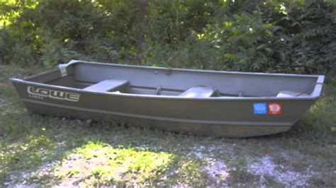 Grizzly Flat Bottom Boats For Sale by Aluminum Flat Bottom Aluminum Boats