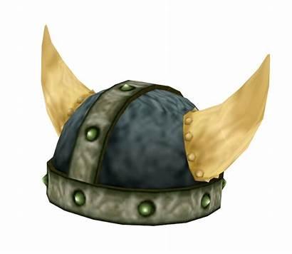 Viking Hat Resource Models