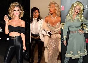 Seven Of The Best Celebrity Halloween Costumes Of 2017 So Far